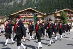 Bataillonsfest 2015 in Pertisau