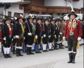 Bataillonsversammlung 2012 in Wiesing