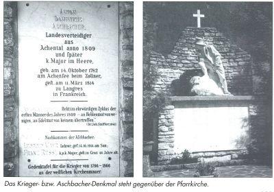 Aschbacher_Denkmal